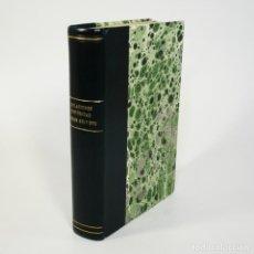 Libros antiguos: RELACIONES HISTORICAS DE LOS SIGLOS XVI Y XVII - FRANCISCO RAFAEL DE UHAGÓN. Lote 101835746