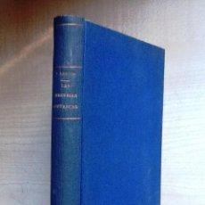 Libros antiguos: LAS TRAGEDIAS GROTESCAS PIO BAROJA 1931 . EXLIBRIS . Lote 101912399