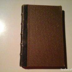 Libros antiguos: PIERRE MAC ORLAN. DINAH MIAMI. 1ª EDICIÓN 1931. DÉDALO. HAMPA. LEY SECA. JAZZ. NOVELA NEGRA. GHETTO.. Lote 101939183
