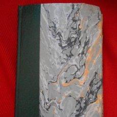 Libros antiguos: ESTUDIOS DE DERECHO HIPOTECARIO-1924. Lote 101968123