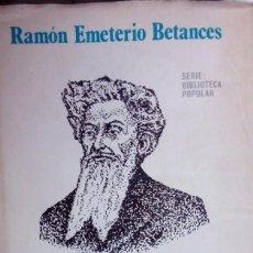 Libros antiguos: LAS ANTILLAS PARA LOS ANTILLANOS. Lote 102355399