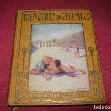 Libros antiguos: AVENTURAS DE TELEMACO COLECCIÓN ARALUCE 1928. Lote 102358119