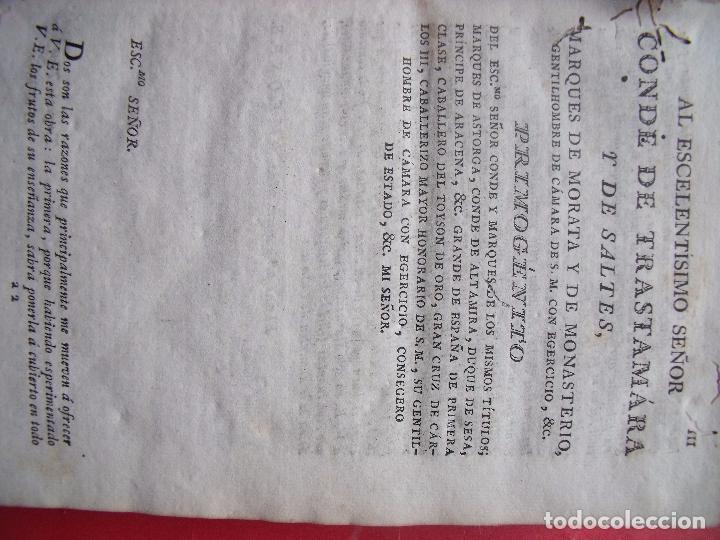 Libros antiguos: TORCUATO TORIO DE LA RIVA Y HERRERO.-ARTE DE ESCRIBIR POR REGLAS.-GRAMATICA.-GRABADOS.-MADRID.-1802. - Foto 3 - 102429471