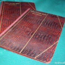 Libros antiguos: CORTE SISTEMA MARTI - 1935 - SASTRERIA - LENCERIA. Lote 102488027