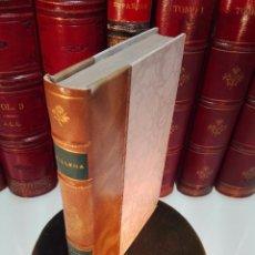 Libros antiguos: ARTE CISORIA - ARTE DE TRINCHAR O CORTAR CON CUCHILLO CARNES Y DEMÁS VIANDAS - ENRIQUE DE VILLENA - . Lote 102682535