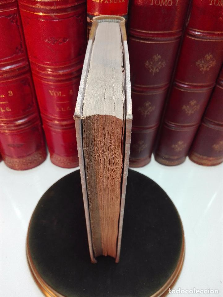Libros antiguos: ARTE CISORIA - ARTE DE TRINCHAR O CORTAR CON CUCHILLO CARNES Y DEMÁS VIANDAS - ENRIQUE DE VILLENA - - Foto 7 - 102682535