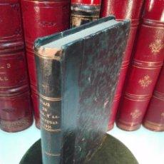 Libros antiguos: VIAJE DE SS. MM. Y AA. A PORTUGAL EN DICIEMBRE DE 1866 - MADRID - IMPRENTA DE M. RIVADENEYRA - 1867 . Lote 103040579