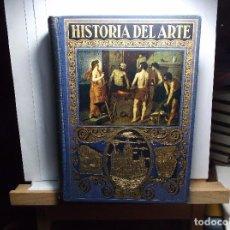Libros antiguos: HISTORIA DEL ARTE - J. F. RAFOLS - 1936.. Lote 103046475