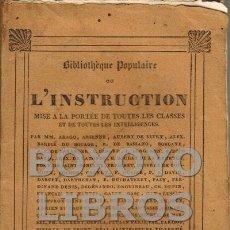 Libros antiguos: THIBAUD, HIPPOLYTE. HISTOIRE DE LA PRUSSE, DEPUIS LES TEMPS ANCIENS JUSQU'A NOS JOURS, PAR.../. Lote 101848826