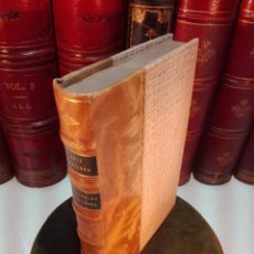 Libros antiguos: PROVERBIOS EJEMPLARES - D. VENTURA RUIZ AGUILERA - LIBRERÍA DE D. LEOCADIO LÓPEZ - MADRID - 1864 -. Lote 103058583