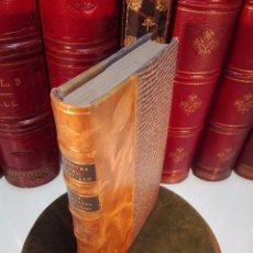 Libros antiguos: LE THÉÂTRE ESPAGNOL - D. A. CANOVAS DEL CASTILLO - PARIS - ERNEST LEROUX EDITEUR - 1886 -. Lote 103059371