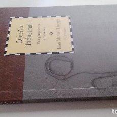 Libros antiguos: DISEÑO INDUSTRIAL UNA PERSPECTIVA ARAGONESA-J. M. URBIEGO CASTILLO-DIREC. G. FATAS Y M. SILVA-CAI100. Lote 103099451