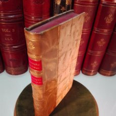Libros antiguos: ROMANCERO DE ROMANCES DOCTRINALES , AMATORIOS, FESTIVOS, SATÍRICOS Y BURLESCOS - S - XV, XVI Y XVII. Lote 103115723