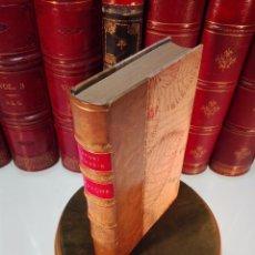Libros antiguos: SODOME - HENRI D'ARGIS - PRÉFACE DE PAUL VERLAINE - PARÍS - ALPHONSE PIAGET ÉDITEUR - 1888 -. Lote 103117435
