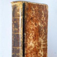 Libros antiguos: EL LICEO DE GRANADA. REVISTA QUINCENAL DE CIENCIAS, LITERATURA Y ARTES. (1871-1872). Lote 103117947
