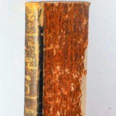 Libros antiguos: EL LICEO DE GRANADA. REVISTA QUINCENAL DE CIENCIAS, LITERATURA Y ARTES. (1873). Lote 103118399