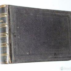 Libros antiguos: LE CARNET DE L´EBENISTE PARISIEN.- COLLECTION DE MEUBLES SIMPLES (CARNET Nº 1). Lote 103130471
