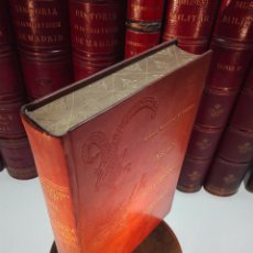 Libros antiguos: ARTE DE BALLESTERÍA Y MONTERÍA - EDICIÓN FACSIMIL DE 1644 - NUMERADA - ALONSO MARTINEZ DE ESPINAR -. Lote 103275599