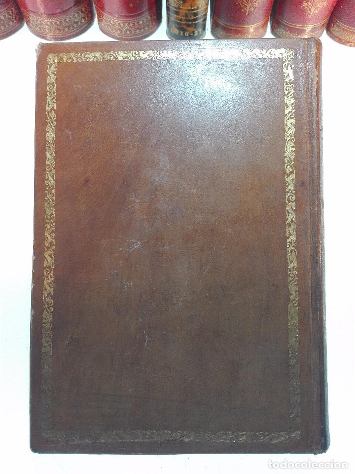 Libros antiguos: ARTE DE BALLESTERÍA Y MONTERÍA - EDICIÓN FACSIMIL DE 1644 - NUMERADA - ALONSO MARTINEZ DE ESPINAR - - Foto 12 - 103275599