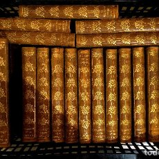 Libros antiguos: EL TESORO DE LA JUVENTUD O ENCICLOPEDIA DE CONOCIMIENTOS, 20 TOMOS, JACKSON EDITOR. 17,5X25CM. Lote 103287339