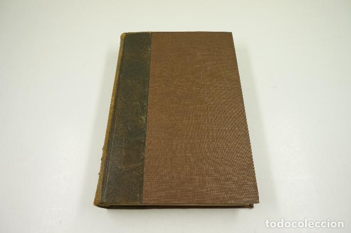 Libros antiguos: El tesoro de la juventud o Enciclopedia de conocimientos, 20 tomos, Jackson editor. 17,5x25cm - Foto 4 - 103287339