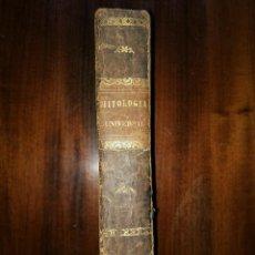 Libros antiguos: MITOLOGÍA UNIVERSAL. IDEAS RELIGIOSAS Y TEOLÓGICAS DE TODOS LOS SIGLOS. JUAN BAUTISTA CARRASCO. 1864. Lote 103405623