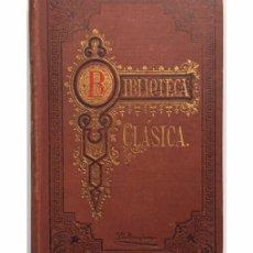 Libros antiguos: ESTUDIOS CRÍTICOS. Lote 103503495