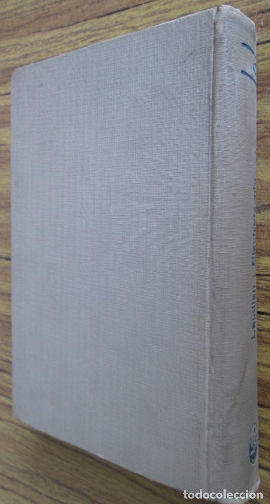Libros antiguos: ELECTROTECNIA - Por K. Laudien - Edit. Labor 1929 -- Con 809 figuras - Foto 2 - 103631899