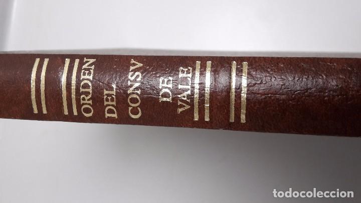 Libros antiguos: REALES CEDULAS DE ERECCION, Y ORDENANZAS DE LOS TRES CUERPOS DE COMERCIO. REYNO VALENCIA.(FACSIMIL) - Foto 2 - 103707743
