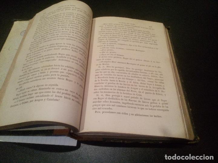 Libros antiguos: cuentos de mi tierra / tomo I / victor balaguer - Foto 2 - 103756675