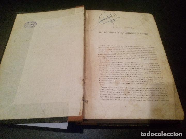 Libros antiguos: cuentos de mi tierra / tomo I / victor balaguer - Foto 3 - 103756675