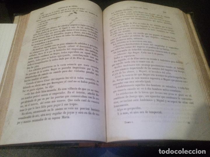 Libros antiguos: cuentos de mi tierra / tomo I / victor balaguer - Foto 4 - 103756675