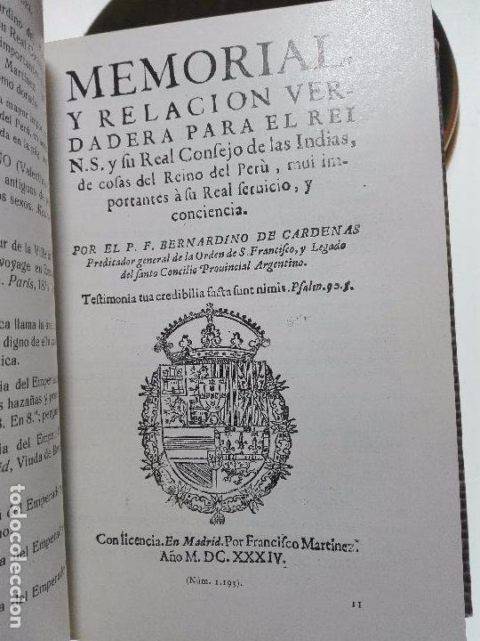 Libros antiguos: CATÁLOGO GENERAL DE LA LIBRERÍA DE VICTORIA VINDEL - 149 REPRODUCCIONES EN FACSIMIL - MADRID - - Foto 5 - 103778407