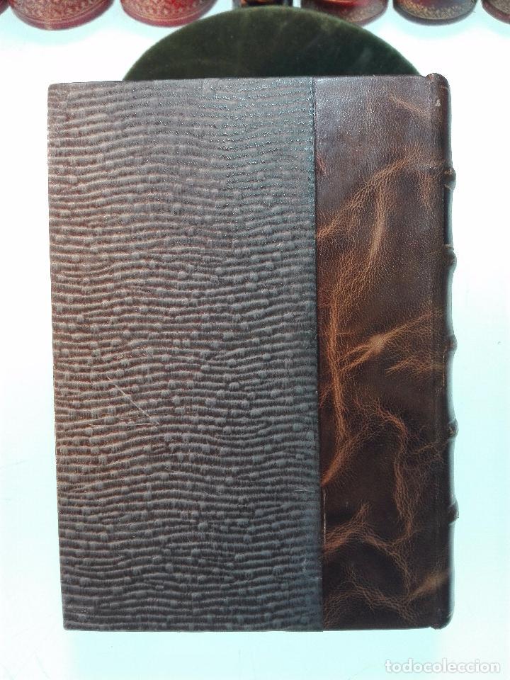 Libros antiguos: CATÁLOGO GENERAL DE LA LIBRERÍA DE VICTORIA VINDEL - 149 REPRODUCCIONES EN FACSIMIL - MADRID - - Foto 13 - 103778407