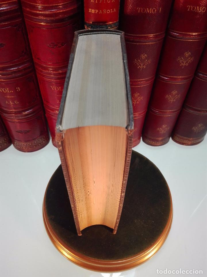 Libros antiguos: CATÁLOGO GENERAL DE LA LIBRERÍA DE VICTORIA VINDEL - 149 REPRODUCCIONES EN FACSIMIL - MADRID - - Foto 14 - 103778407