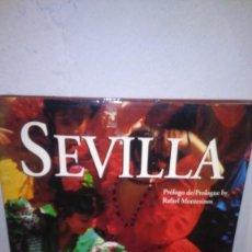 Libros antiguos: LIBRO DE SEVILLA. Lote 103801659