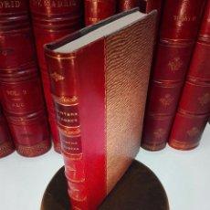 Libri antichi: LA MARINA DE GUERRA EN ÁFRICA - EDUARDO QUINTANA MARTINEZ Y JUAN LLABRÉS BERNAL - MADRID - 1928 -. Lote 103914903