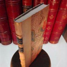 Libros antiguos: LA GARDUÑA DE SEVILLA Y ANZUELO DE LAS BOLSAS - D. ALONSO DE CASTILLO SOLORZANO - MADRID - 1844 -. Lote 103917419