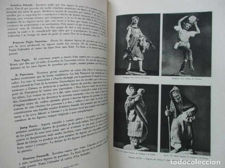 Libros antiguos: EL PESSEBRE. JOAN AMADES. C. 1935. - Foto 11 - 103953667