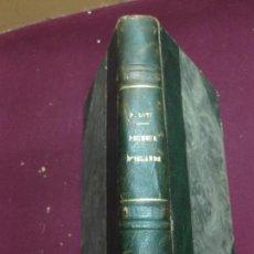Libros antiguos: PIERRE LOTI. PÊCHEUR D'ISLANDE. PARIS. CALMANN-LÈVY, EDITEURS. 1923. 344 PAG.. Lote 104035359