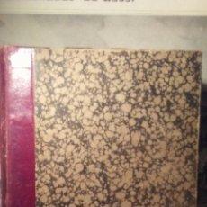 Libros antiguos: VICENTE HUIDOBRO: MIO CID CAMPEADOR HAZAÑA .1ERA EDICION 1929. Lote 104241950