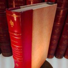 Libros antiguos: CATÁLOGO DE UNA IMPORTANTE COLECCIÓN DE LIBROS Y FOLLETOS ESPAÑOLES Y EXTRANJEROS - FCO. BELTRÁN - . Lote 104255747