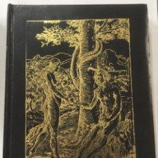 Libros antiguos: TECNICA DEL GRABADO. JACQUES LAVAELLEYE 1969 PROFUSAMENTE ILUSTRADO CON GRABADOS DE BUREGEL Y LEYDE. Lote 104269539