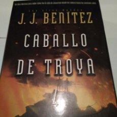 Libri antichi: J. J. BENITEZ - CABALLO DE TROYA 4-ENVÍO GRATIS. Lote 104275615