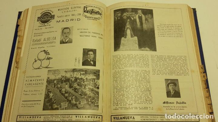 Libros antiguos: CATALOGO FRUTERO DE ESPAÑA1949. - Foto 10 - 104282311