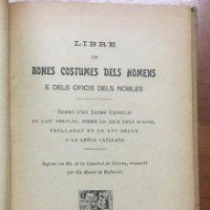 Libros antiguos: PARAGUAY. CRÓNICAS AMERICANAS. W. JAIME MOLINS. BUENOS AIRES, 1916. 307 PÁG. . Lote 104297095