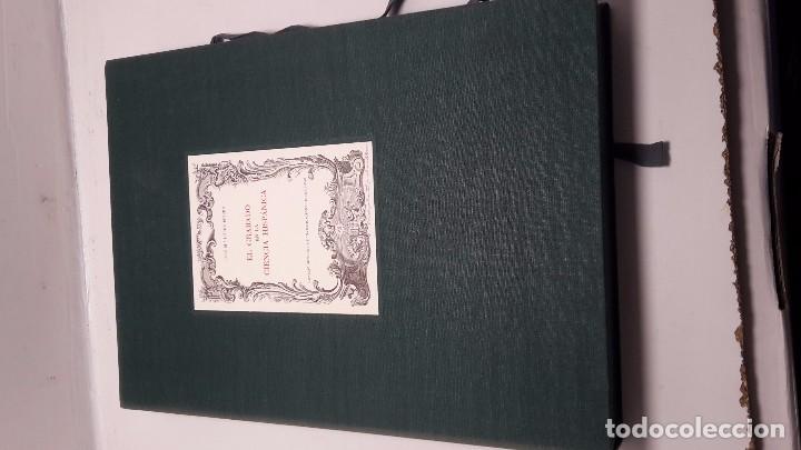 Libros antiguos: EL GRABADO EN LA CIENCIA HISPÁNICA, J.M. LÓPEZ PIÑERO, SIN ABRIR. - Foto 5 - 104301087
