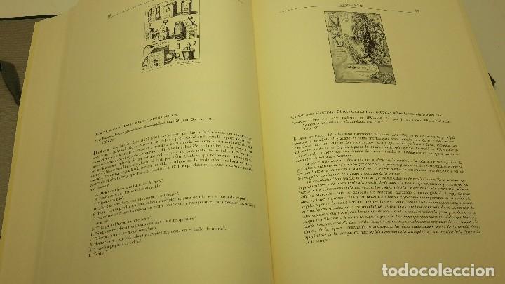 Libros antiguos: EL GRABADO EN LA CIENCIA HISPÁNICA, J.M. LÓPEZ PIÑERO, SIN ABRIR. - Foto 6 - 104301087