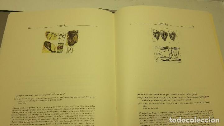 Libros antiguos: EL GRABADO EN LA CIENCIA HISPÁNICA, J.M. LÓPEZ PIÑERO, SIN ABRIR. - Foto 8 - 104301087