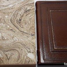 Libros antiguos: BLÁQUERNA : QUITRAC . FACSIMIL DE EL DE 1521 (ENCUADERNACION). Lote 104306119